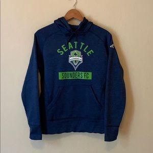 Seattle Sounders Sweatshirt